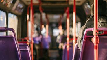 Koululaisten bussiaikataulut ovat muuttuneet