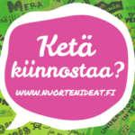 Nuortenideat.fi logo.