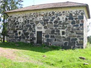Kokemäen Maatalousmuseo