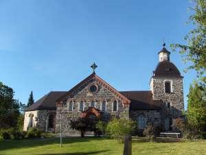 Kustaa III:n kirkko